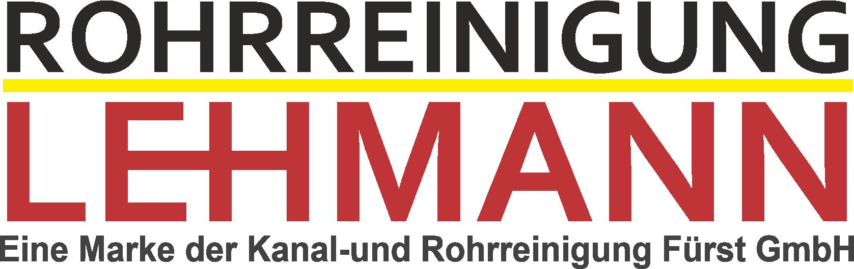 Rohrreinigung Lehmann