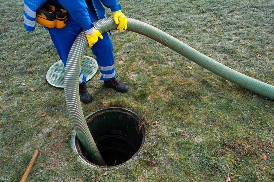Rohrreinigung & Kanalreinigung